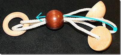 Hemi-spheres - Step 3